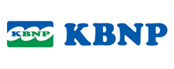KBNP Logo